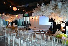 Gathering by Charissa Event & Wedding Decoration
