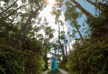 GABRIEL & TARA ENGAGEMENT by Aying Salupan Designs & Photography