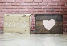 Vintage Luxe Rentals by MerryLove Weddings