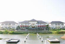 Gathering Party At Rumah Luwih by Rumah Luwih Beach Resort