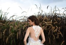 Romancing The Bride by Gazelle Brides