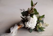 Gilbert & Fenny by Twogather Wedding Planner