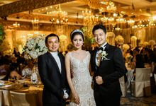 The Wedding of Kennedy & Steffanie by PROJECT ART PLUS Wedding & More