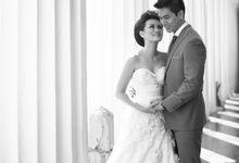 Regina & Tom by minipro photography service