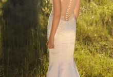 OUR BRIDES Xun Yu by Ann Teoh Couture
