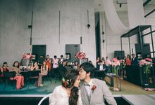 Celebrating Levy&SooShing by Adam Ong Photography