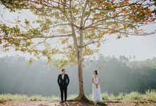 Mayun and Diah by asaduaphotography