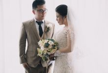 Audi & Devi Wedding Day by Hape by MA Fotografia