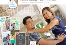 JERUM & MAERIEL by Events Library Philippines