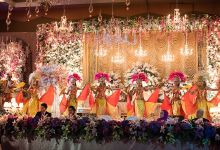 Ferdy & Riany WEdding at Grand Ballroom Mulia Hotel Bali by Rhapsody Enterprise
