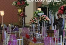 catering by Kang Bagong Catering
