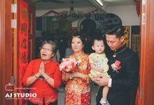 Ming & Gigi Actual day Form HK by Ajphotographystudioz