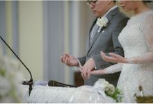 Edwin & Anita Wedding by Reynard Karman Photography