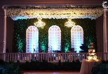 Lost in Nature by Orchid Florist and Decoration