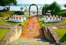 Wedding of Mr Wendy and Ms Narulita by WakaGangga Resorts