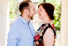 Prewedding A & A by Angga Sant Photo