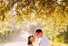Stephan & Jennifer by Angga Sant Photo