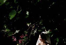 Ayrin & Adrian by Bali Wedding Paradise