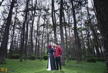 PREWEDDING by AIG FOTOGRAFI