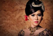 MODIFIKASI by FEMI APRIL MAKE UP