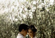 Jessica & Alessandro | Wedding by Valerian Photo