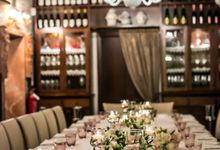 Jewish Wedding in Venice by Michela Zucchini & Photo Art Studio