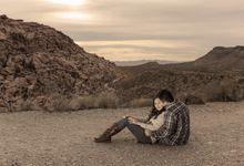 Anton & Jacky - Nevada USA by Bogs Ignacio Signature Gallery
