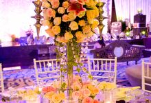 WEDDING OF ANMOL & KIRTI by Sofitel Bali Nusa Dua Beach Resort