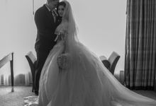 The Wedding of Aditya & Fanie by MAXIMUS Pictures