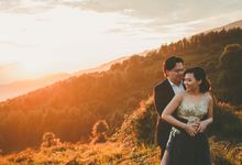Jordan Jeanifer Prewedding by ASPICTURA