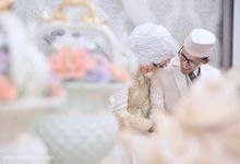 ANDRI dan DILA Kota Padang Panjang by RAP Wedding