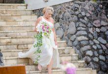 Bali in Love by de Bloemen florist & decorations