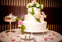 Wedding of Mr and Mrs Mj Carr by BLISS Events & Weddings Thailand