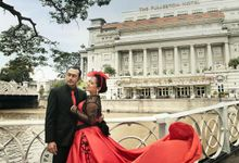 Wedding Hafidh & Lidya by Payung Ceria Wedding Organizer