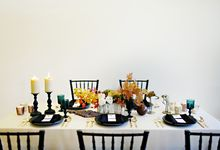 Fall on Martha's Vineyard - Inspiration Shoot by Amanda Douglas Events