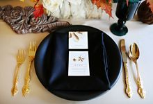 Fall on Marthas Vineyard by Amanda Douglas Events