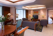 Hotel Rooms by Bandara International Hotel Managed by Accorhotels
