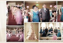 WEDDING Andre - Natasha by UNO PHOTOCRAFT