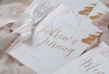 Andrew & Jeanny by Paperi & Co.