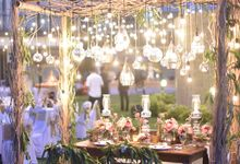 Bracha Uluwatu Villa by AMOR ETERNAL BALI WEDDING & EVENTS