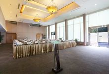 Business Meeting Room by Orchid Ballroom at Pondok Indah Golf Apartment