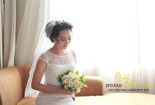 Andhika & Ria by Precious Moment By Scorta