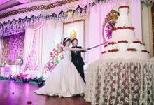 Andi & Renny The Wedding by Amarise Pictures