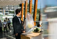 Wedding of J&Y by Electra Photography Bali