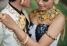 Prewedding Kadek & Krisna by PixelLate Photography