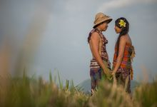 Prewedding Gungde & Gunggek by PixelLate Photography