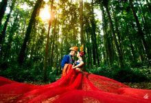 Prewedding Jhon & Kadek by PixelLate Photography