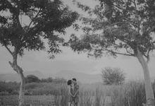 Prewedding Krisna & Kadek by Mexious Photography