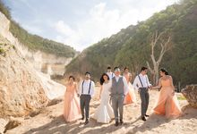 Ardion & Vania wedding by GV by Gabriella Vania