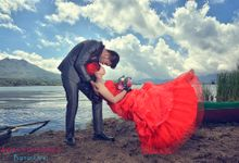 Prewedding Photoshoot by Aryck Prabowo